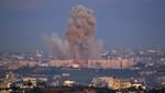 Gaza: bombardeo de Israel a Franja deja 15 muertos y 150 heridos [VIDEO]