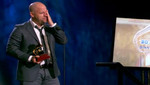 Gianmarco se lleva el Grammy Latino como 'mejor álbum cantautor'