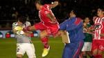 Jugador argentino fue arrestado por esta terrible patada a un rival [VIDEO]