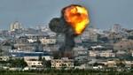 Gaza: 20 palestinos pierden la vida tras bombardeo de Israel en la Franja [VIDEO]
