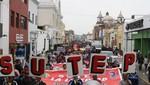 20 de noviembre: Arequipa se moviliza en Lima