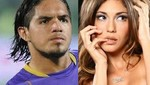 Larissa Riquelme: Juan Manuel Vargas es el jugador favorito de Tilsa Lozano