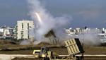 Hamás lanzó dos misiles rumbo a Jerusalén