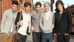 One Direction crea conmoción en el Show de Ellen DeGeneres [VIDEO]
