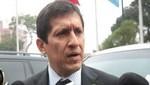 Víctor Isla pidió calma a Javier Diez Canseco