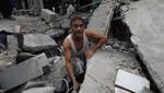 Israel destruye sedes del Gobierno de  Hamás en la Franja de  Gaza [VIDEOS]