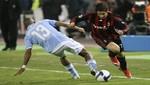 Serie A: Nápoles igualó 2 a 2 con el Milan