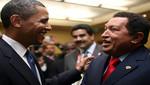 Entre Obama y Chávez