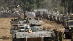 Israel intensifica la ofensiva sobre la Franja de Gaza