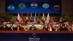 Mercosur condena violencia entre Israel y Palestina
