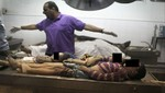Israel admite que un tercio de los muertos en Gaza son civiles [Fotos]