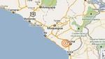 Moquegua es sacudida por temblor de 4.7 grados