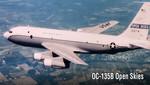 Militares de EEUU efectuarán un vuelo de vigilancia sobre espacio aéreo ruso [FOTOS]