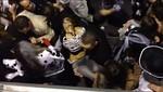 Madrid Arena: organizador de fiesta de Halloween afirma que se derrumbó y lloró por tragedia