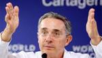 Álvaro Uribe sobre Nicaragua: Colombia no debe obedecer el fallo de La Haya