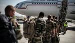 Militares franceses dan por concluida su misión militar en Afganistán