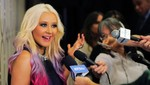 Christina Aguilera alude colaboración con Justin Bieber