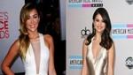 Selena Gómez coincide en el estudio de grabación con Miley Cyrus
