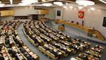 Rusia pide a los Legislativos de todo el planeta contribuir al cese del bloqueo a Cuba
