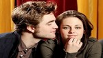 Kristen Stewart engañó por mensajes a Robert Pattinson
