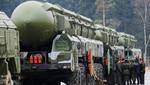 Confirman el desarrollo de un nuevo misil balístico pesado en Rusia