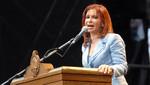 Cristina Fernández a sindicatos por huelga: a mí nadie me corre y menos con amenazas [VIDEO]