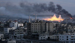 Israel inicia nuevamente los ataques contra la Franja de Gaza [VIDEO]