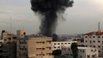 Israel bombardeó el edificio de la agencia de noticias AFP en Gaza