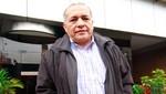 Ulises Humala: me sorprende el gran poder que Ollanta le da a Nadine Heredia [VIDEO]