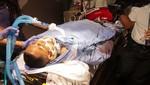 Héctor Macho Camacho se mantiene vivo con respirador artificial