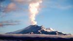 Nueva Zelanda: El volcán Tongariro entra en erupción [VIDEO]
