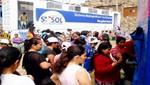 Vecinos de Comas se benefician con campañas masivas de salud