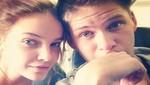 Barbara Palvin a Selena Gomez: no estoy con Justin Bieber porque tengo un bombón como pareja