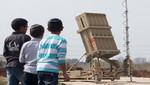 EEUU modernizará el escudo antimisiles de Israel