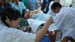 Tres provincias de Ucayali son declaradas en emergencia por brote de dengue