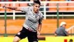 Paolo Guerrero lidera votación al 'Mejor delantero de Sudamérica'