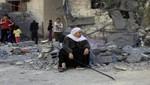 Gaza y el doble estándar