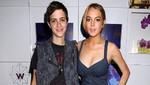 Lindsay Lohan: Mi relación con Samantha Ronson era tóxica