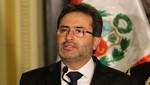 Juan Jiménez: Nadine Heredia no tiene en su agenda ser candidata presidencial [VIDEO]