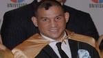 Macho Camacho: hijo de exboxeador ordena mantener conectado el respirador artificial