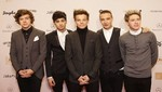 One Direction ganadores en los Bambi Awards 2012 [VIDEO]