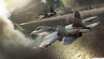 Rusia obtiene los nuevos caza  Su - 30SM [FOTOS]
