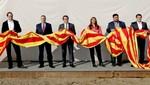 España: Catalunya celebra hoy elecciones para elegir a los diputados de su Parlamento