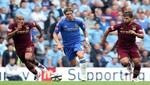 Premier League: Chelsea y Manchester City igualaron a 0