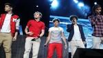One Direction y Justin Bieber son los triunfadores de los premios Telehit