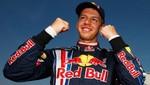 F1: Vettel acaba sexto en el GP de Brasil y se proclama campeón del mundo