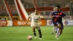 Descentralizado 2012: José Gálvez goleó 4 a 0 a Universitario de Deportes