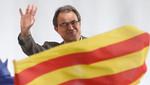 España: Artur Mas logra la reelección en los comicios de Cataluña