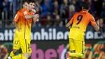 Barcelona goleó 4-0 al Levante con doblete de Messi [VIDEO]
