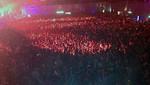 Madrid Arena: así fue la entrada masiva por la puerta de emergencia [VIDEO]